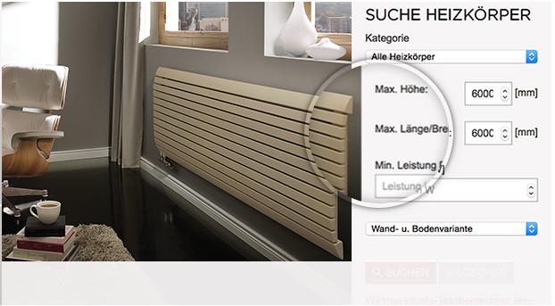 Laurens Heizkörper – Laurens Designheizkörper, Badheizkörper Und