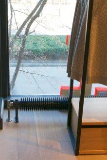 laurens heizk rper industrieheizk rper spiralix aus rippenrohr. Black Bedroom Furniture Sets. Home Design Ideas