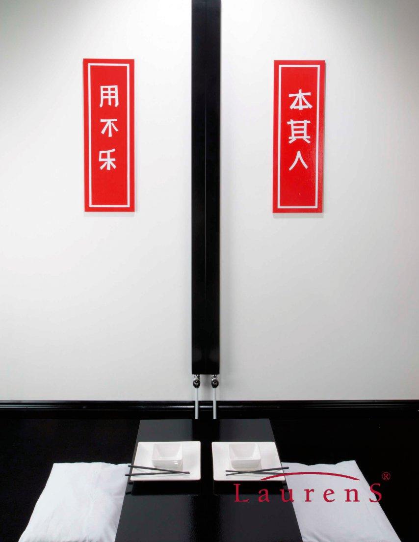 Designradiator woonkamer verticaal: verticale design radiatoren ...
