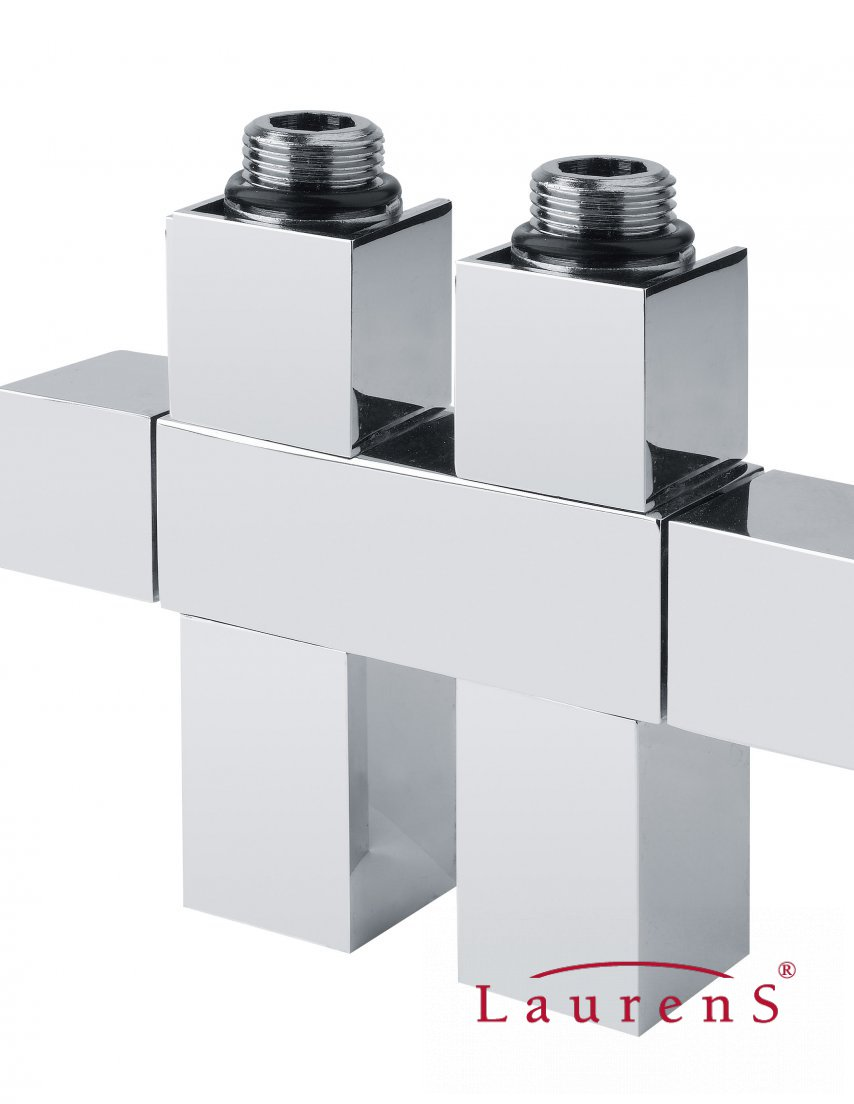 heizk rper laurens ventil cubix centrixblock. Black Bedroom Furniture Sets. Home Design Ideas